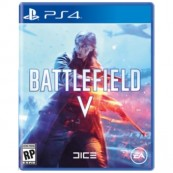 JUEGO SONY PLAYSTATION PS4 BATTLEFIELD V - Inside-Pc