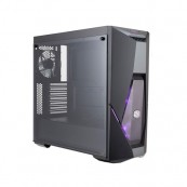 TORRE ATX Cooler Master MASTERBOX K500 - Inside-Pc