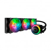 REFRIGERACIÓN LIQUIDA MULTISOCKET Cooler Master ML360R RGB - Inside-Pc