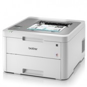 LASER COLOR PRINTER BROTHER HL-3210CW 18PPM - USB - WIFI - 250 SHEETS - MOBILE PRINTING - Inside-Pc