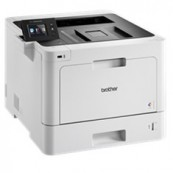 LASER COLOR PRINTER BROTHER HL-L8360CDW - 31PPM - USB - DUPLEX - NFC - WIFI - ETHERNET - MOBILE - Inside-Pc