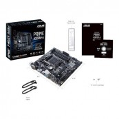 PLACA BASE AMD AM4 ASUS A320M-A MATX - USB3.1 - HDMI - VGA - DVI - Inside-Pc
