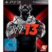 JUEGO SONY PLAYSTATION PS3 - WWE13 SEMINUEVO - Inside-Pc