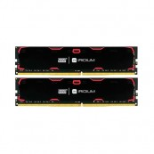 MODULO MEMORIA RAM DDR4 8GB (2X4GB) PC2400 GOODRAM IRDM - Inside-Pc