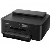 IMPRESORA CANON PIXMA TS705 15PPM - 4800X1200PPM - USB - RED - WIFI - Inside-Pc