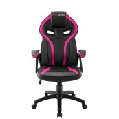 SILLA GAMER MARS GAMING MGC118BP ROSA - Inside-Pc