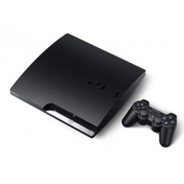 Consola Sony Playstation 3 PS3 Slim 160GB Seminueva - Inside-Pc