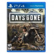 JUEGO SONY PLAYSTATION PS4 DAYS GONE - Inside-Pc