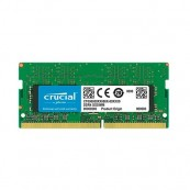 MODULO MEMORIA RAM DDR4 4GB PC2666 CRUCIAL CT4G4SFS8266 RET - Inside-Pc