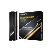 MODULO MEMORIA RAM DDR4 16GB (2X8GB) PC2666 GIGABYTE NEGRO - Inside-Pc