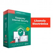 ANTIVIRUS ESD KASPERSKY 2019 5US INTERNET SECURITY - Inside-Pc