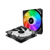 VENTILADOR 140X140 DEEPCOOL CF 140 2 IN 1 ARGB - Inside-Pc