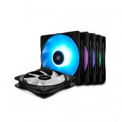 VENTILADOR 120X120 DEEPCOOL RF 120M 5-IN-1 RGB - Inside-Pc