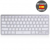 KEYBOARD BLUETOOTH ULTRASLIM EWENT EW3161 SPECIAL TABLET - Inside-Pc