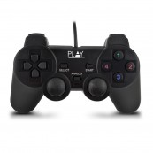 CONTROLLER - GAMEPAD EWENT PL3330 USB FOR PC - Inside-Pc