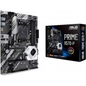PLACA BASE ASUS AMD PRIME X570-P SOCKET AM4 DDR4 HDMI ATX - Inside-Pc