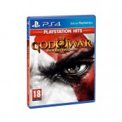 JUEGO SONY PLAYSTATION PS4 HITS GOD OF WAR 3 - Inside-Pc