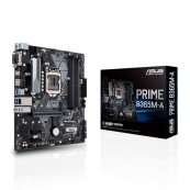 PLACA BASE 1151 ASUS PRIME B365M-A MATX - DDR4 - USB3.1 - Inside-Pc