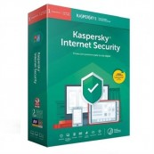 ANTIVIRUS KASPERSKY INTERNET SECURITY 2020 1 LICENCIA - Inside-Pc