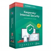 ANTIVIRUS KASPERSKY INTERNET SECURITY 2020 5 LICENSES - Inside-Pc