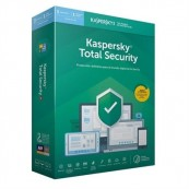ANTIVIRUS KASPERSKY TOTAL SECURITY 2020 3 DISPOSITIVOS - Inside-Pc