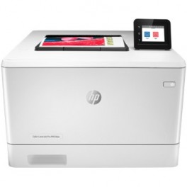 LASER COLOR PRINTER HP LASERJET PRO M454DW - A4 - 28PPM - USB - NETWORK - DUPLEX PRINTING - WIFI - Inside-Pc