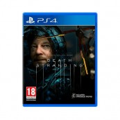GAME SONY PLAYSTATION PS4 DEATH STRANDING - Inside-Pc