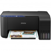 IMPRESORA MULTIFUNCIÓN EPSON ECOTANK ET-2711 A4 - 33PPM - USB - WIFI - WIFI DIRECT - Inside-Pc