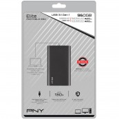 DISCO DURO EXTERNO SSD PNY CS1050 960GB USB3.1 NEGRO - Inside-Pc