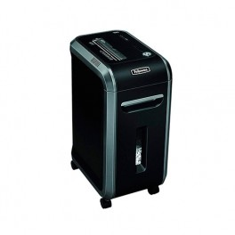 Document Shredder FELLOWES 99Ci - Inside-Pc