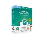 ANTIVIRUS KASPERSKY TOTAL SECURITY 2020 1 USUARIO - Inside-Pc