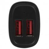 CARGADOR USB DE COCHE STARTECH 2P USB 4.8A - Inside-Pc