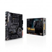 MOTHERBOARD ASUS AMD AM4 TUF GAMING X570-PLUS DDR4 - Inside-Pc