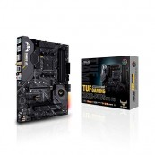 MOTHERBOARD ASUS AMD AM4 TUF GAMING X570-PLUS WIFI DDR4 - Inside-Pc