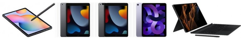 TABLET PC & E-BOOK