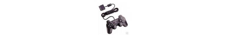 Accesorios de consola PS2