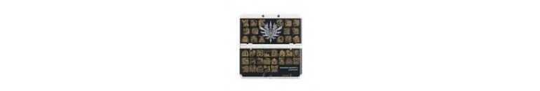 Accesorios NDS-DSI-2DS-3DS