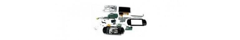 Repuestos PSP