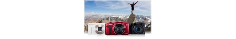 Cámaras de fotos compactas